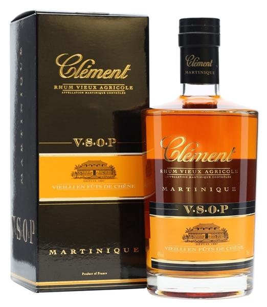 Rum Tres Vieux V.S.O.P. 70 cl.