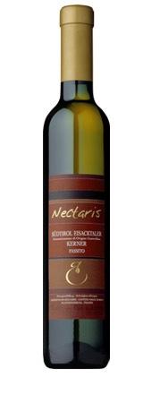Kerner Passito Nectaris 37.5 cl.
