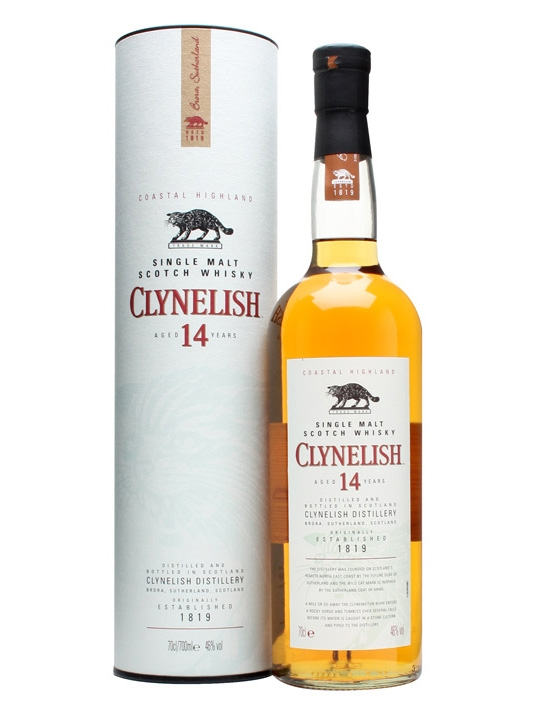 Whisky 14 Anni 70 cl.