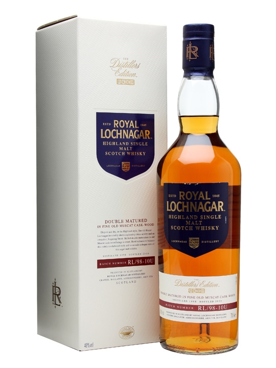 Whisky Distillers Edition 12 Anni 70 cl.