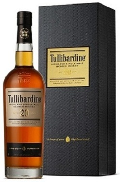 Whisky 20 Anni 70 cl.