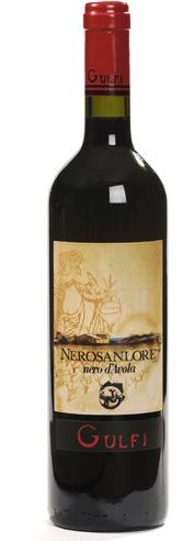 Nero d'Avola Nerosanlorè
