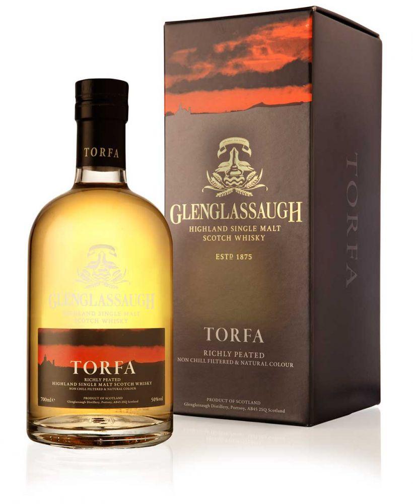 Whisky Torfa 70 cl.