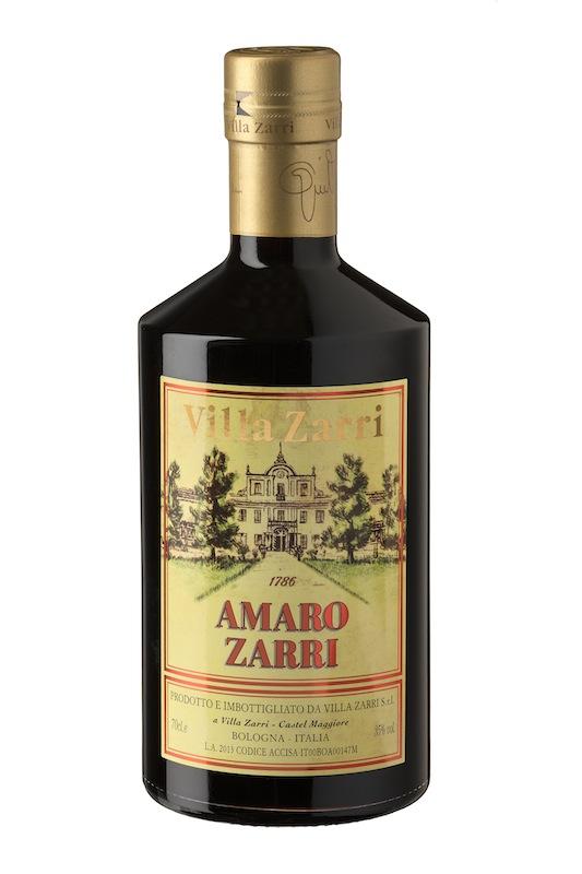 Amaro Zarri 70 cl.