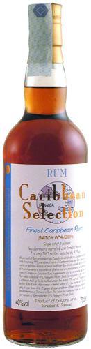 Rum Batch No.4/2014 70 cl.
