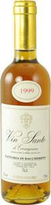 Vin Santo di Carmignano 37.5 cl.