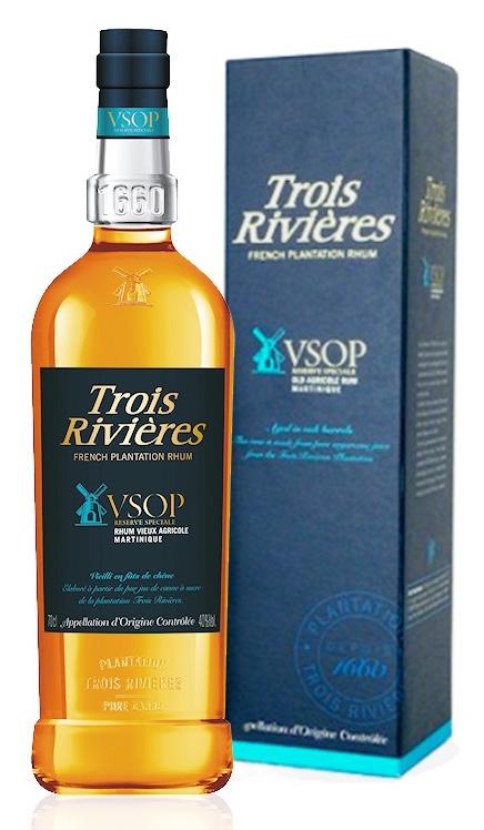 Rum V.S.O.P. 70 cl.