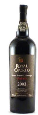 Porto Late Bottled Vintage 70 cl.