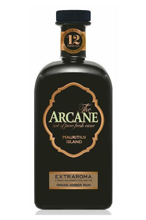 Rum Extraroma 12 Anni 70 cl.