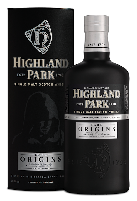 Whisky Dark Origins 70 cl.