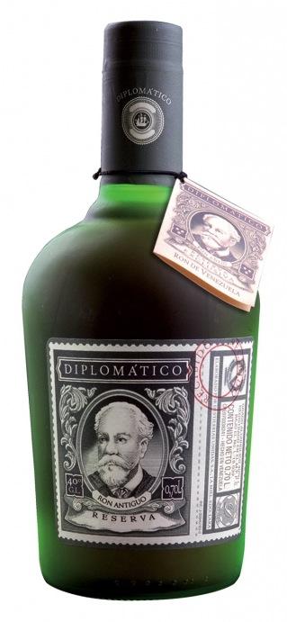 Rum Reserva Exclusiva 70 cl.