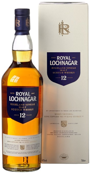 Whisky 12 Anni 70 cl.