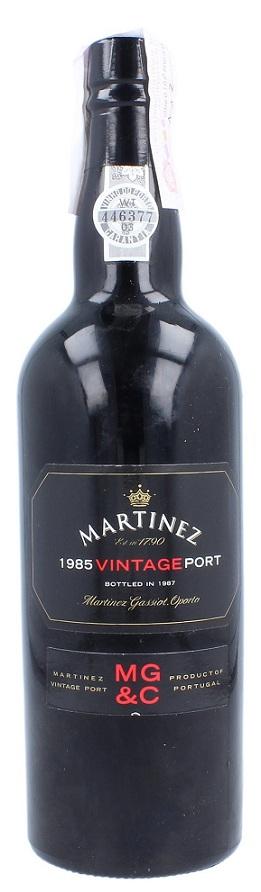 Porto Vintage 70 cl.