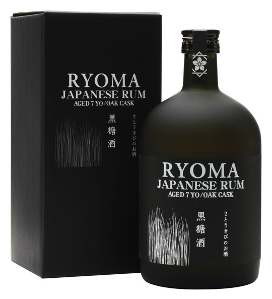 Rum 7 Anni 70 cl.