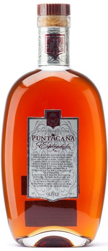 Rum VS Esplendido 70 cl.