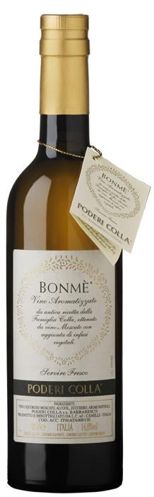 Vino Aromatizzato Bonmè 50 cl.