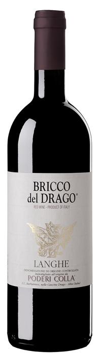 Langhe Rosso Bricco del Drago Magnum 1.5 lt.