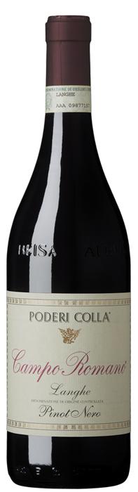Pinot Nero Campo Romano