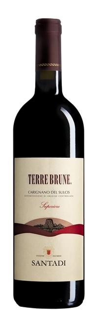 Carignano del Sulcis Terre Brune