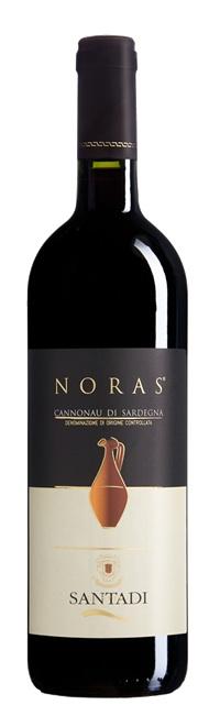 Cannonau di Sardegna Noras