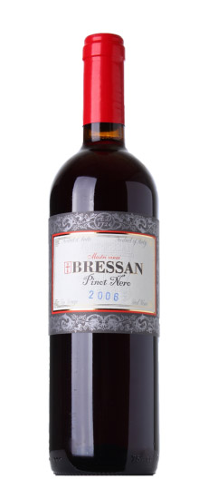 Pinot Nero Riserva 10 Anni