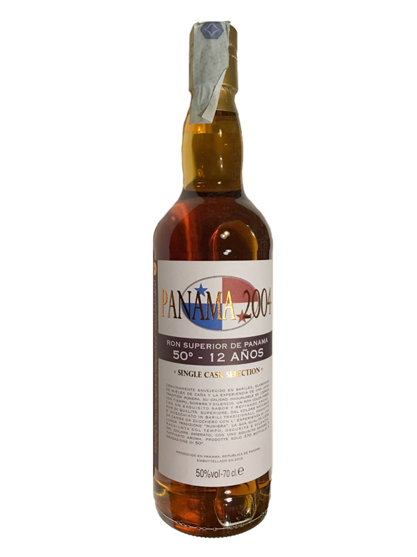 Rum 12 Anni 70 cl.