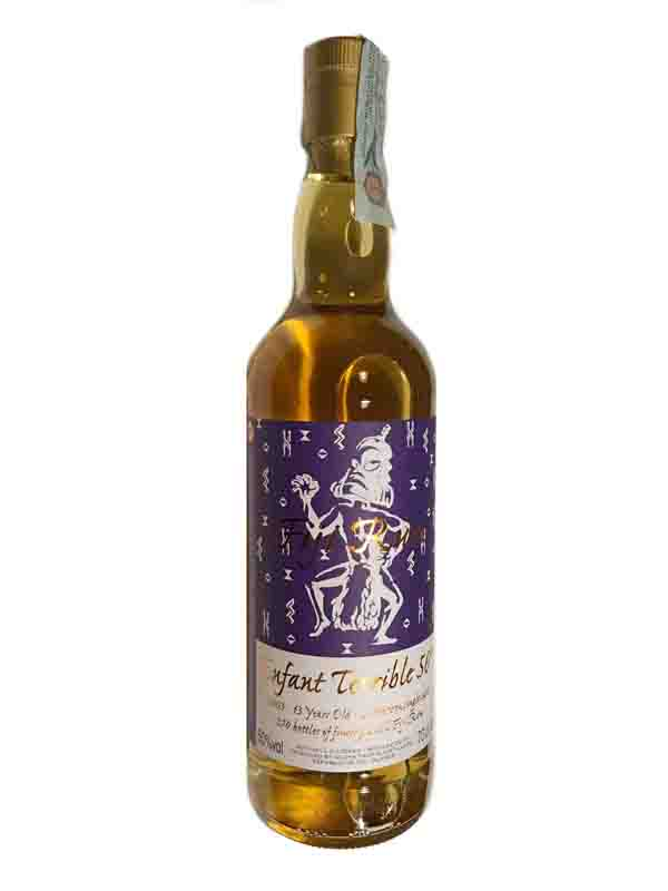 Rum 13 Anni Enfant Terrible 70 cl.