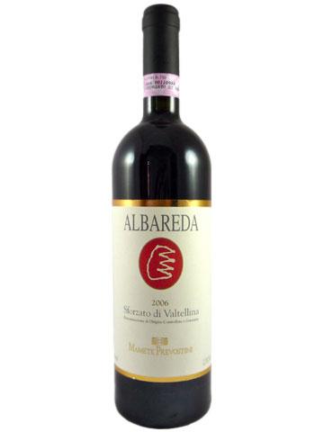 Sforzato Albareda