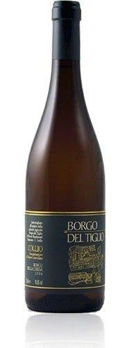 Collio Chardonnay Selezione