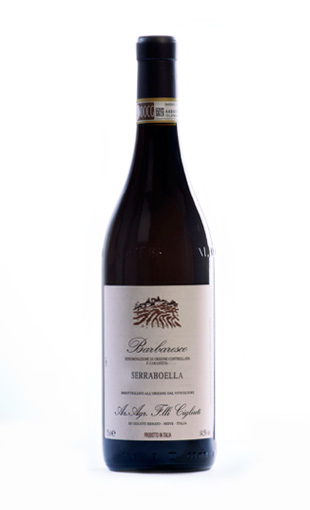 Barbaresco Serraboella
