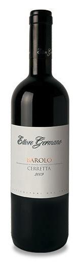 Barolo Cerretta