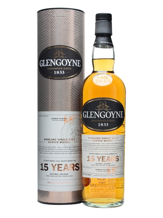 Whisky 15 Anni 70 cl.
