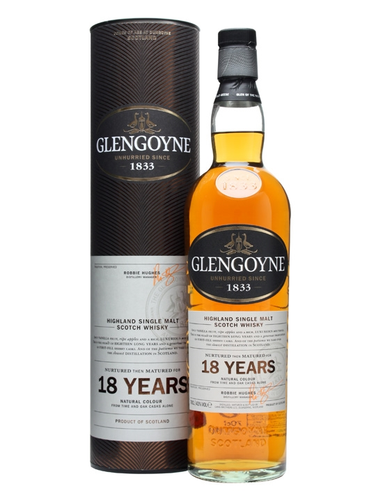 Whisky 18 Anni 70 cl.