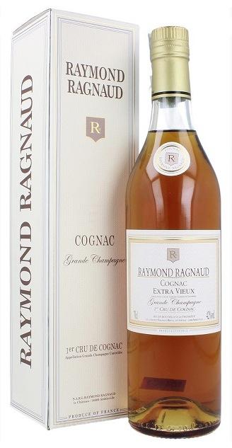 Cognac Extra Vieux 25 Anni 70 cl.