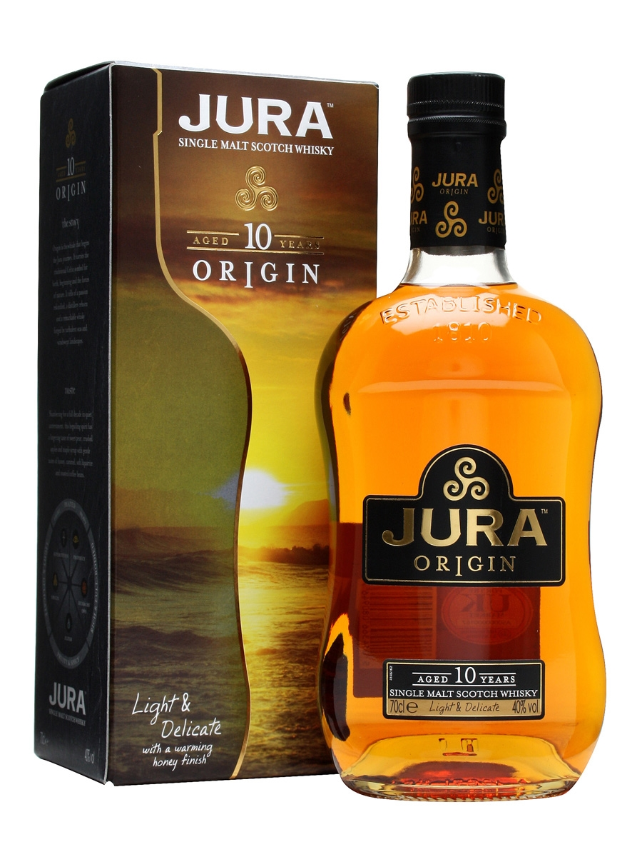 Whisky 10 Anni Original 70 cl.
